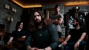 DYKNOW Metal Tour presents