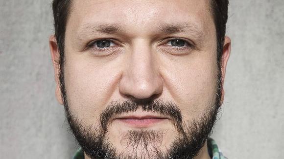 Rex Kramer - Techno House Elektro edm DJ in Wuerzburg