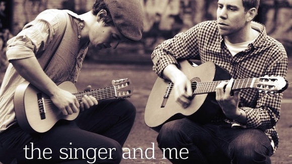 the singer and me - Singer/Songwriter Folk Acoustic Pop Britpop Live Act in Essen