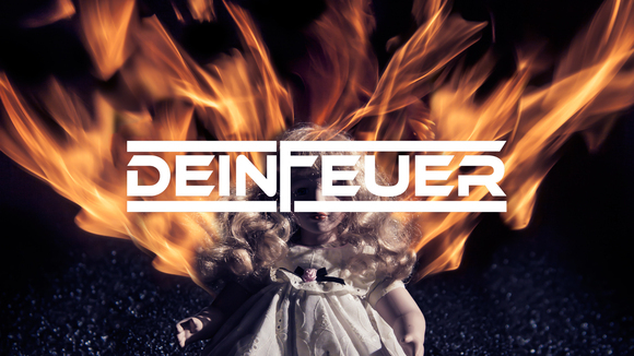 Dein Feuer - Heavy Metal Hard Rock Live Act in Mannheim