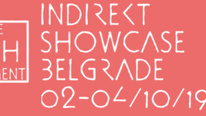 Indirekt Showcase Festival