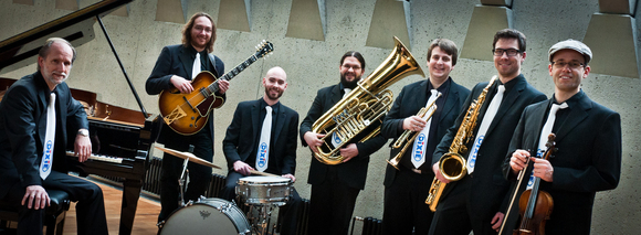 Dixie Heartbreakers - Jazz Swing dixieland Live Act in Randersacker