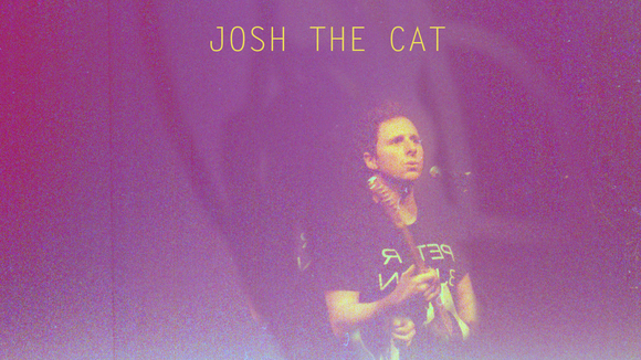 Josh The Cat - Alternative Indiepop Electronic Indie Live Act in Berlin