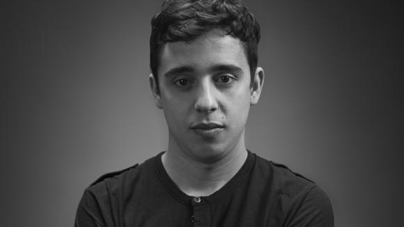 Mariano Mellino - Techno DJ in Berlin