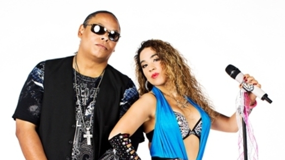 Wandaliz Colon & The Machine - Dance Pop Live Act in LAUREL