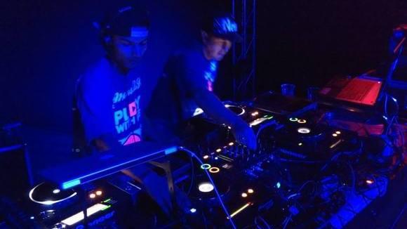 Famous² - House DJ in Heidenau (Sachsen)