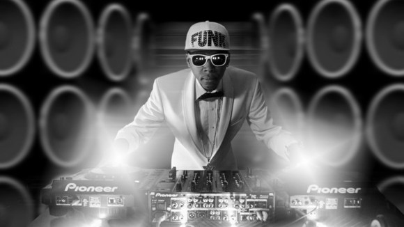 DJ FUNK - Dance House DJ in chicago