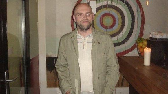 DJ Birdman - Electronica Indie DJ in Berlin