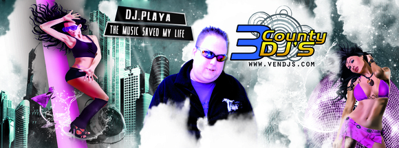 Dj.Playa - House Techhouse Dance House Electro DJ in Iserlohn
