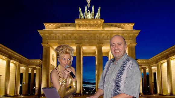 Roberto Bellavita  - Pop Live Act in Berlin