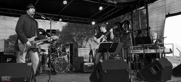 BILLE BOYS - Rock Blues Cover Live Act in Hamburg