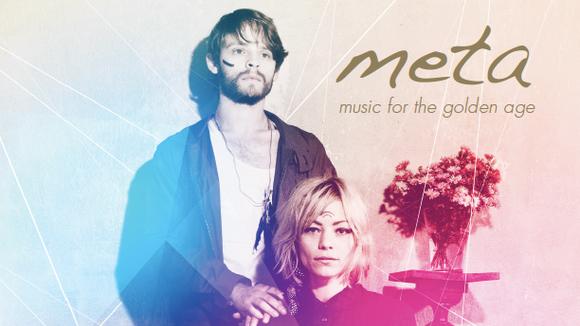 META - Indie Indiepop Pop Weltraum Pop Indie Live Act in Hannover
