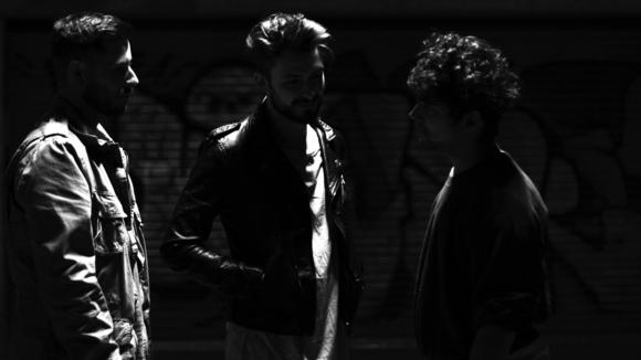 HOT SUSHI CLUB - Electropop Indiepop Indie Live Act in Heidelberg