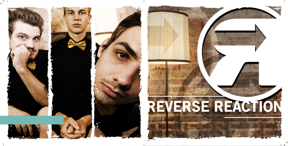 Reverse Reaction - Rock Alternative Pop Pop Rock Live Act in Hennef