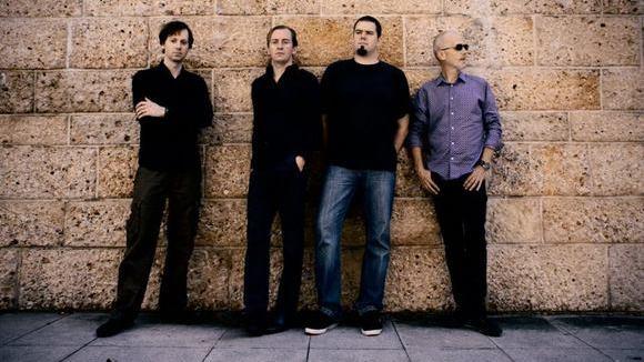 circus - Alternative songwriting Noise Rock Progressive Rock Postrock Live Act in Wien