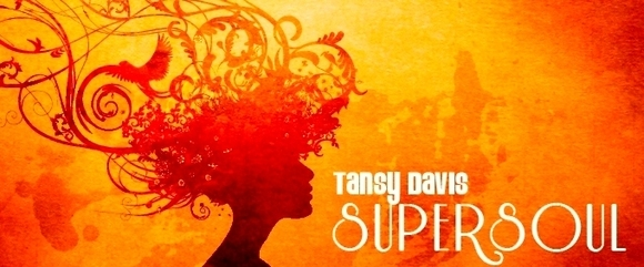 Tansy Davis Supersoul - Soul Live Act in Heilbronn