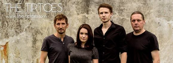 THE TIPTOES - Alternative Acoustic Pop Live Act in Graz