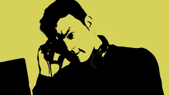 DJ Rene - Disco Moderator DJ in Waldhufen / Jänkendorf