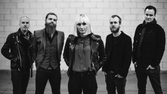 Navelin - Alternative Ambient Indiepop Live Act in Gothenburg