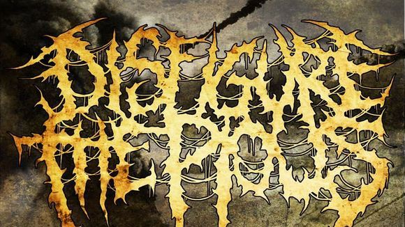 Disfigure the Pious - Heavy Metal Death Metal Live Act in Nürnberg