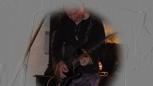Dave Purple's Hot Wires - Blues Blues Rock Funk Rock Live Act in Confolens