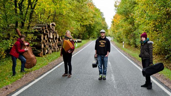 Stimmt so. - Folk Acoustic Folk Pop Live Act in Berlin