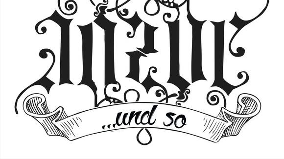 Inzoe Undso - Rap Rap Funk Rock Live Act in Remscheid