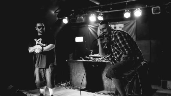 True Skillz - Rap Rap Live Act in Wittlich