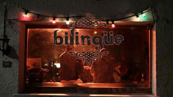 Bilingüe - Funk Flamenco Live Act in Stuttgart