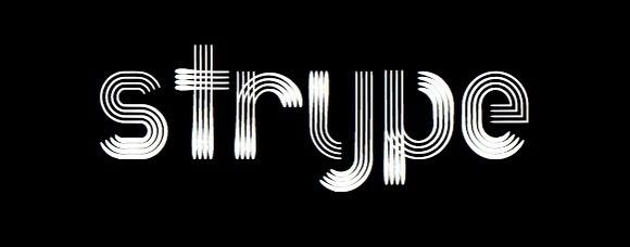Strype - Funk Live Act in Berlin