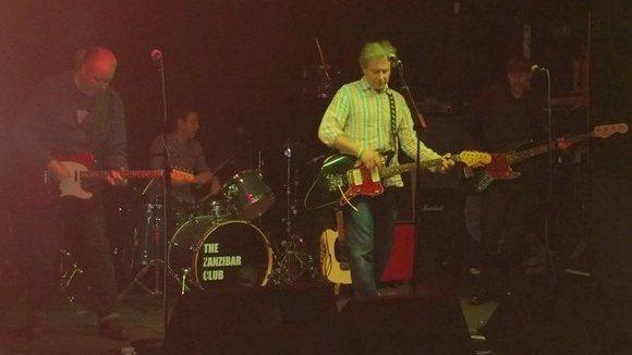 Mudcat Landing - Alternative Indie Live Act in Liverpool