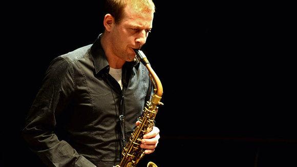 Malte Dürrschnabel Quartet - Jazz Live Act in Köln
