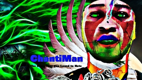 ChantiMan - Rap Dubstep Rap DJ in Belfast