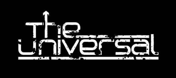 The Universal - Rock Live Act in Liverpool