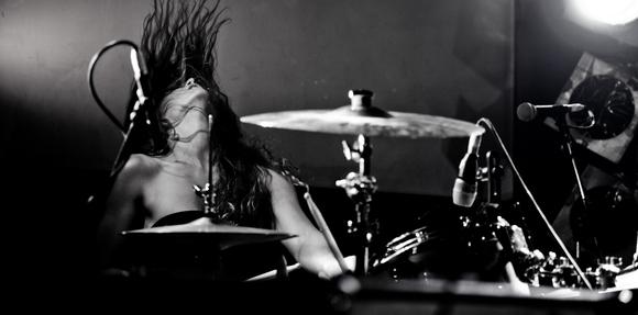 Acid on the Drums - Pop Blues Rock Rock Soul Original Live Act in Melbourne/Berlin
