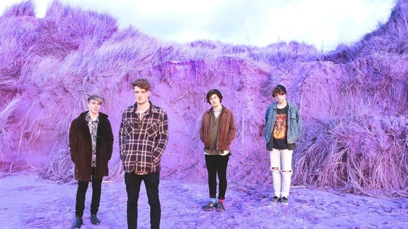 Viola Beach - Alternative Live Act in Warrington
