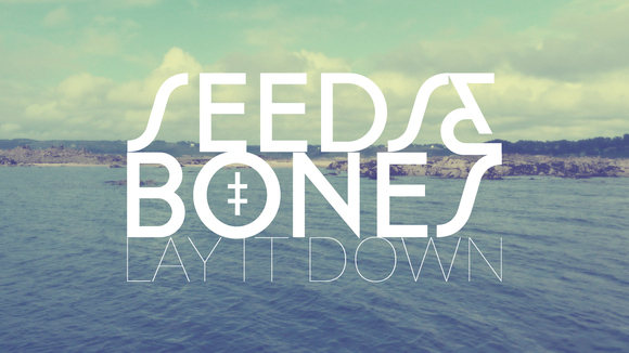 Seeds & Bones - Electronica electropop Dream Pop Live Act in Cambridge