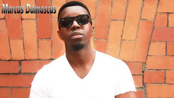 Marxus Damasxus - Rap Live Act in dublin