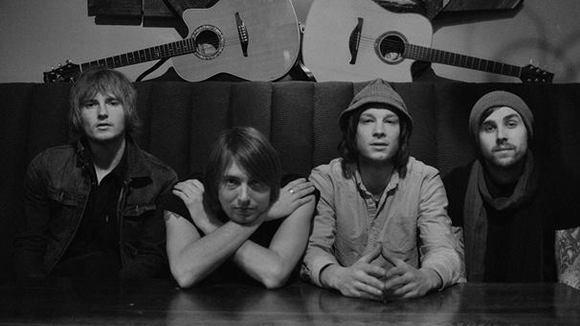 The Velcro Teddy Bears - Rock Folk Rock Blues Rock Live Act in Sheffield