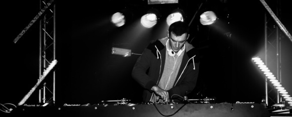Chris Beale - Dance DJ in Chester