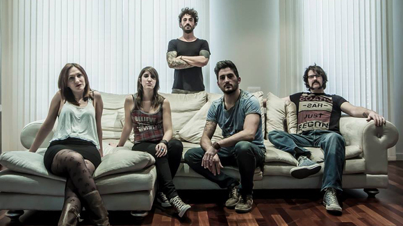 Apollo Flytrap - Alternative Pop Rock Live Act in Barcelona