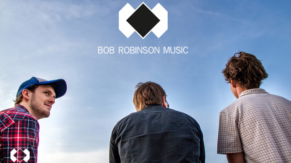 Bob Robinson Music - Folk Blues Singer/Songwriter Pop Rock Live Act in Vienna