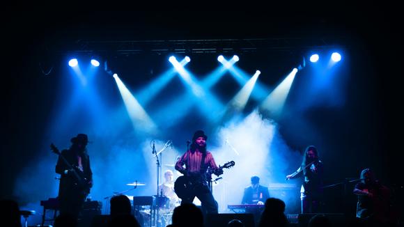 Driven Serious - Folk Alternative Folk Rock Folk-Punk Live Act in Durham