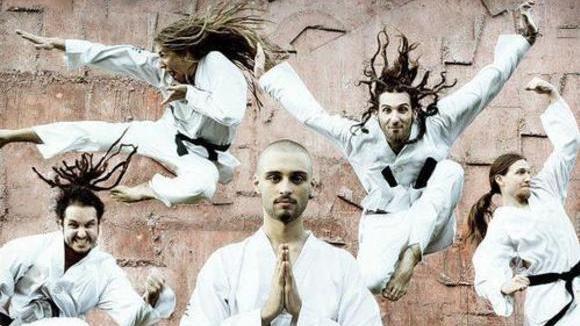 Osaka Punch - Alternative Alternative Heavy Rock Pop Funk Live Act in Manchester