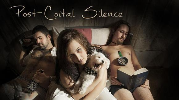 Post-Coital Silence - Alternative Pop-Metal Live Act in Zagreb