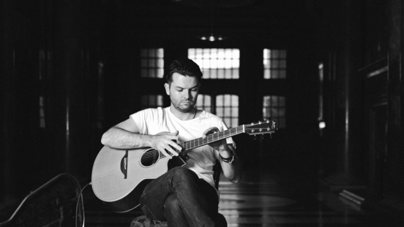 John McGrath - Folk Glitch Live Act in Liverpool