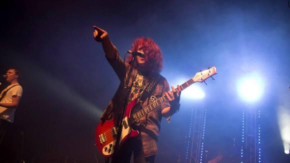 The Electric Mafia - Rock Grunge Heavy Metal Rock Live Act in Warrington