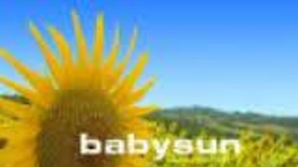 Babysun - Alternative Pop Ambient Rock Electro Melodic Live Act in BEFLAST