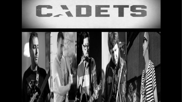 Cadets - Britpop Live Act in Nottingham