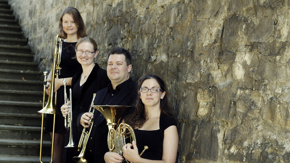 Berlin International Brass - Klassik Classical Live Act in Berlin